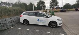 Mobipunt Deelauto Den Oever - Ford Focus